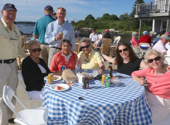 COMMUNITY AND CUSTOMER APPRECIATION DAY BBQ 2016