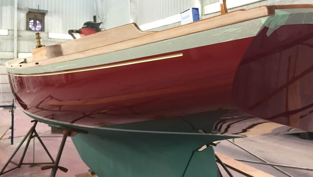 Boat Paint Specials