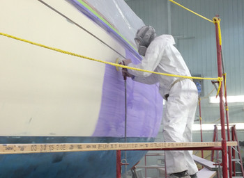 NEW STATE-OF-THE-ART, ECO-CONSCIOUS PAINT FACILITY OPENING IN AUGUST