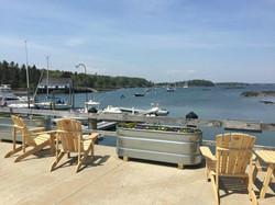 Midcoast Maine Boatyard