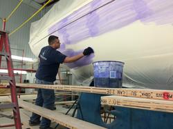 Maine Boat Paint