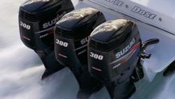 Suzuki Outboard Engines Maine