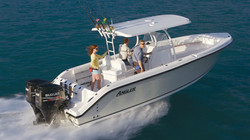 Suzuki Boat Engines on Angler