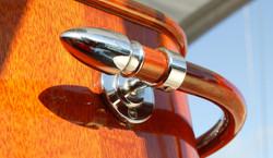 Railing Detail-BB-c