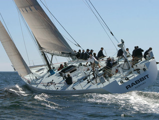 Shipyard Cup XII & Hodgdon Boat Owner's 200th Anniversary Rendezvous
