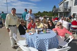 Maine Boatyard Customers