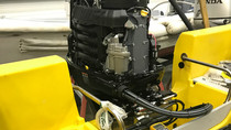 SEA TOW OUTBOARD MOTOR REPOWER
