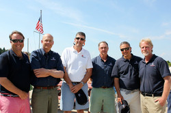 Maine Boatyard Team