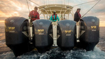 HODGDON YACHT SERVICES IS NOW A FULLY AUTHORIZED YAMAHA OUTBOARD DEALER