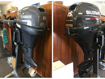 NEW OUTBOARD INVENTORY AT HYS