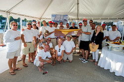 Group Events and Yacht Club Groups