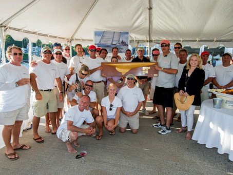 11th Annual Shipyard Cup