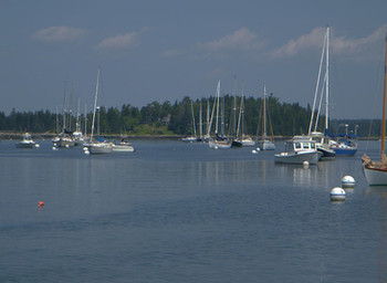 DOWNEAST YACHT CLUB ANNUAL CRUISE