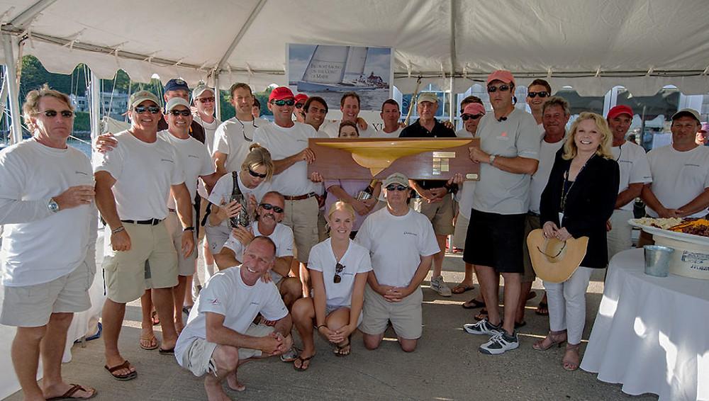11th Annual Shipyard Cup
