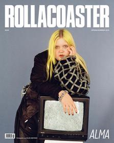 Rollercoaster magazine
