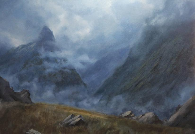 New Mountain