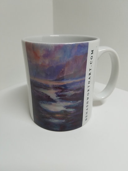 'Azorean Pools' Mug