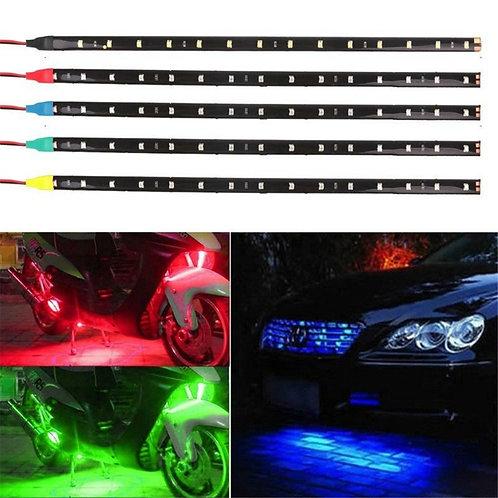 LED Motorcycle  Waterproof Flexible Decorative Strip Lamp