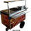 Thumbnail: Carrito para HotDog  Mod. HD-120