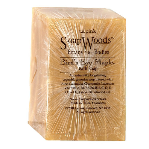 Soap Woods