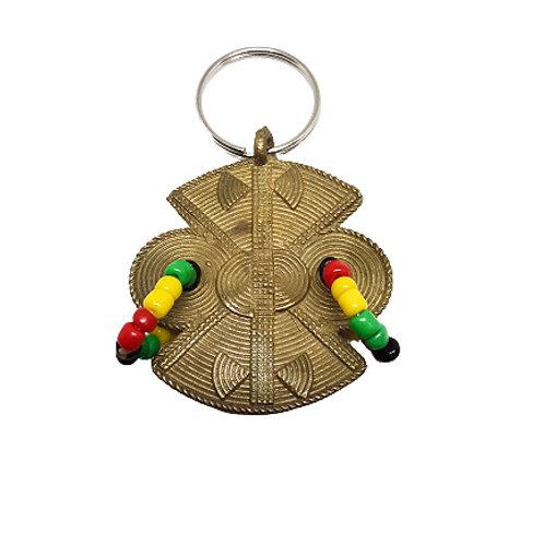 Bronze Keychain   Baule