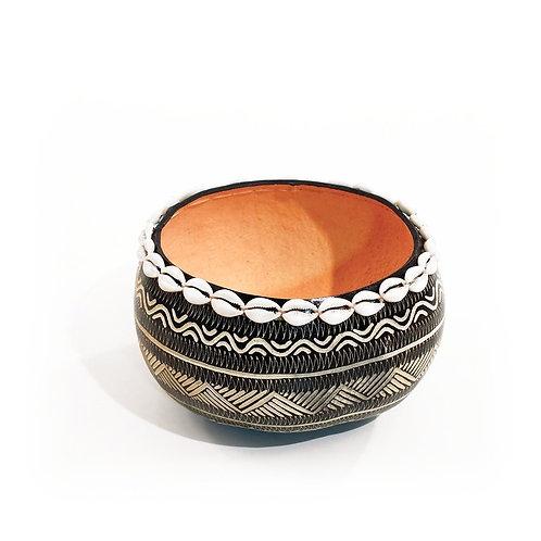 Gourd Calabash Bowl