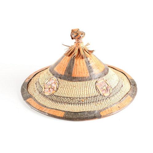 Vintage Fulani Hat