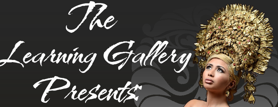 The Learning Gallery Presents:The Minang Suntiang