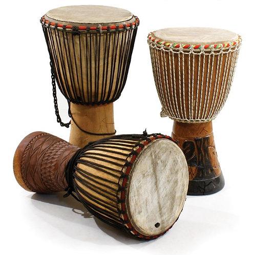 D'jembe Drums