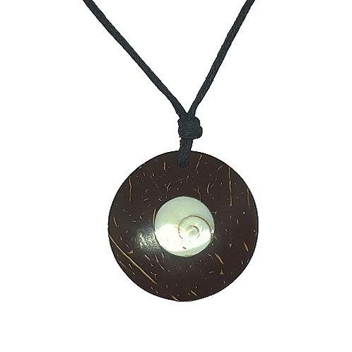 Shiva Eye Necklace