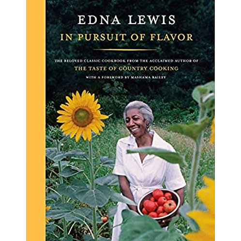 In Pursuit of Flavor | Hardcover