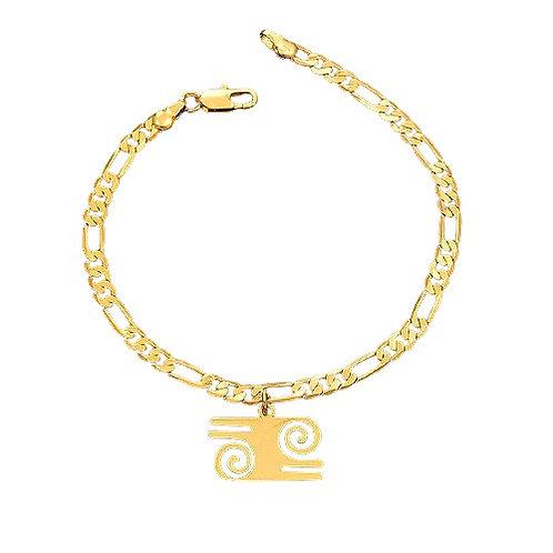Adinkra Bracelet