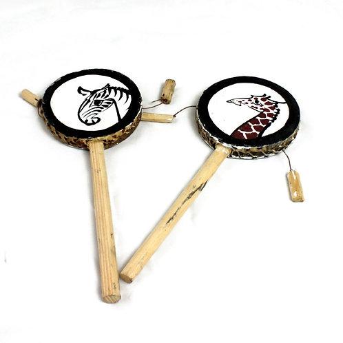 Tic Toc Drum