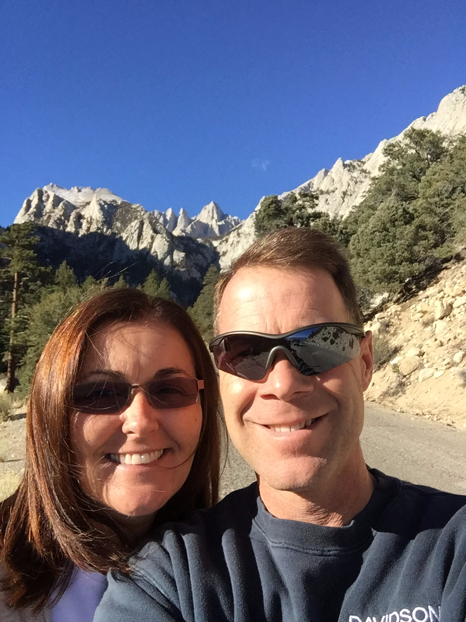 Jeff & Tami Davidson