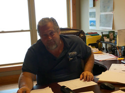 Bob Stiller, Senior Estimator
