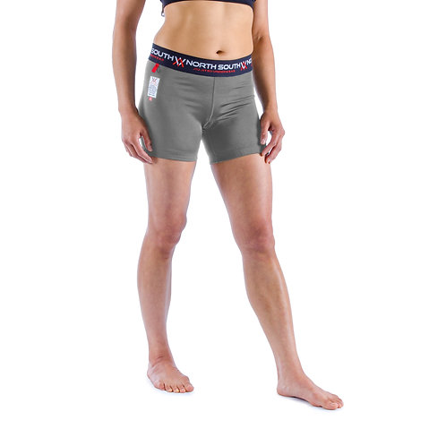 NS-101 Iron Gray Women 3 Pack