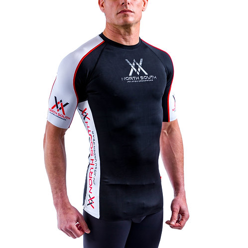 NS-300 Compression Rashguard