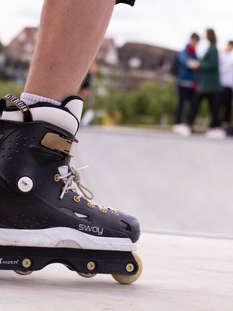 skatepark deauville pictographe aurelie