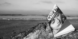 photos deauville calavados 14 normandie villers sur mer Molly deams monocrome nb noir et blanc