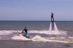 Jet ski villers sur mer championnat une motomarine, aussi nommée scooter des mers, moto aquatique ou