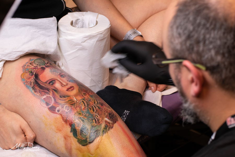 molly dreams photogrpahie deauville tatouage tatoo deauville convention (1)