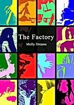 molly deams the factory normandie auteure ecrivain villers sur mer