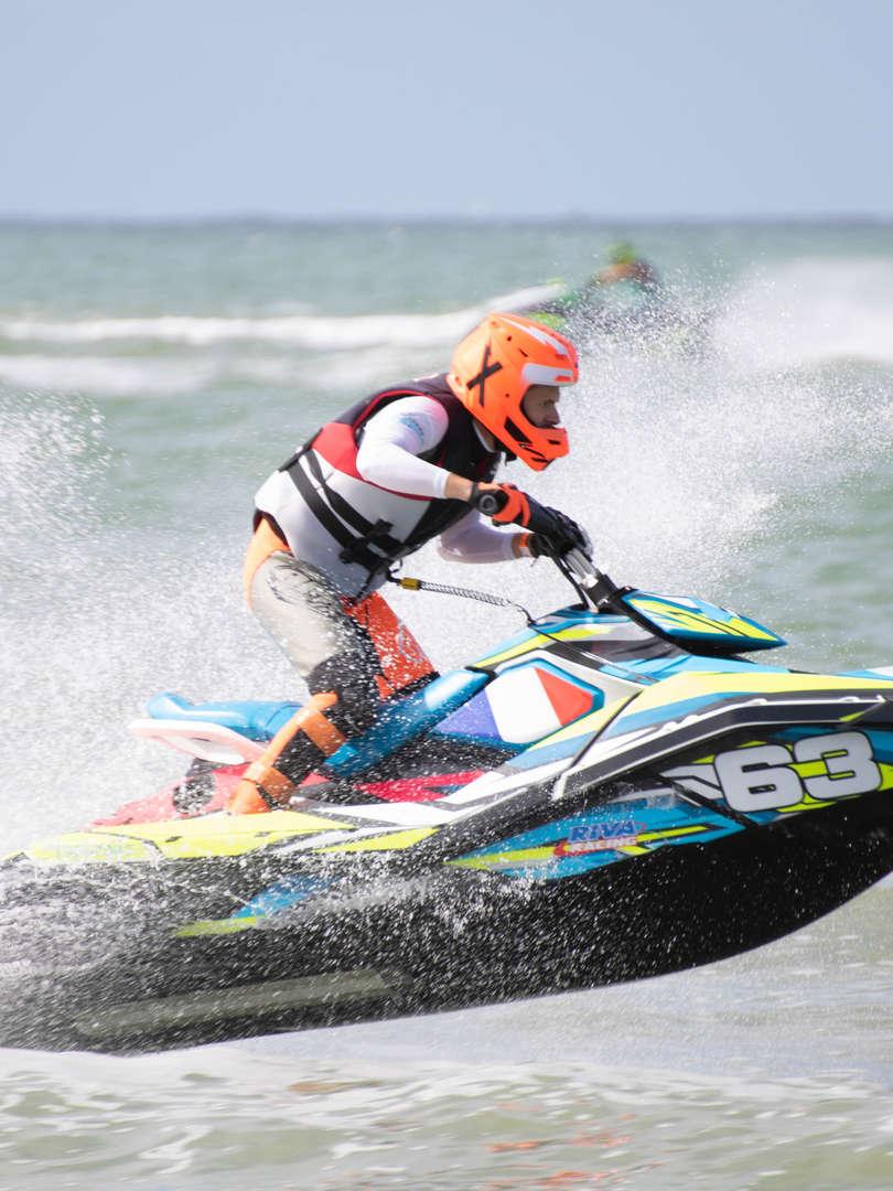 Championnat Grand Ouest de jet ski 2020