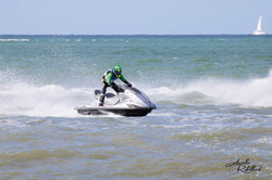 Championnat grand ouest de jet ski 2020 à villers sur mer (calvados 14)