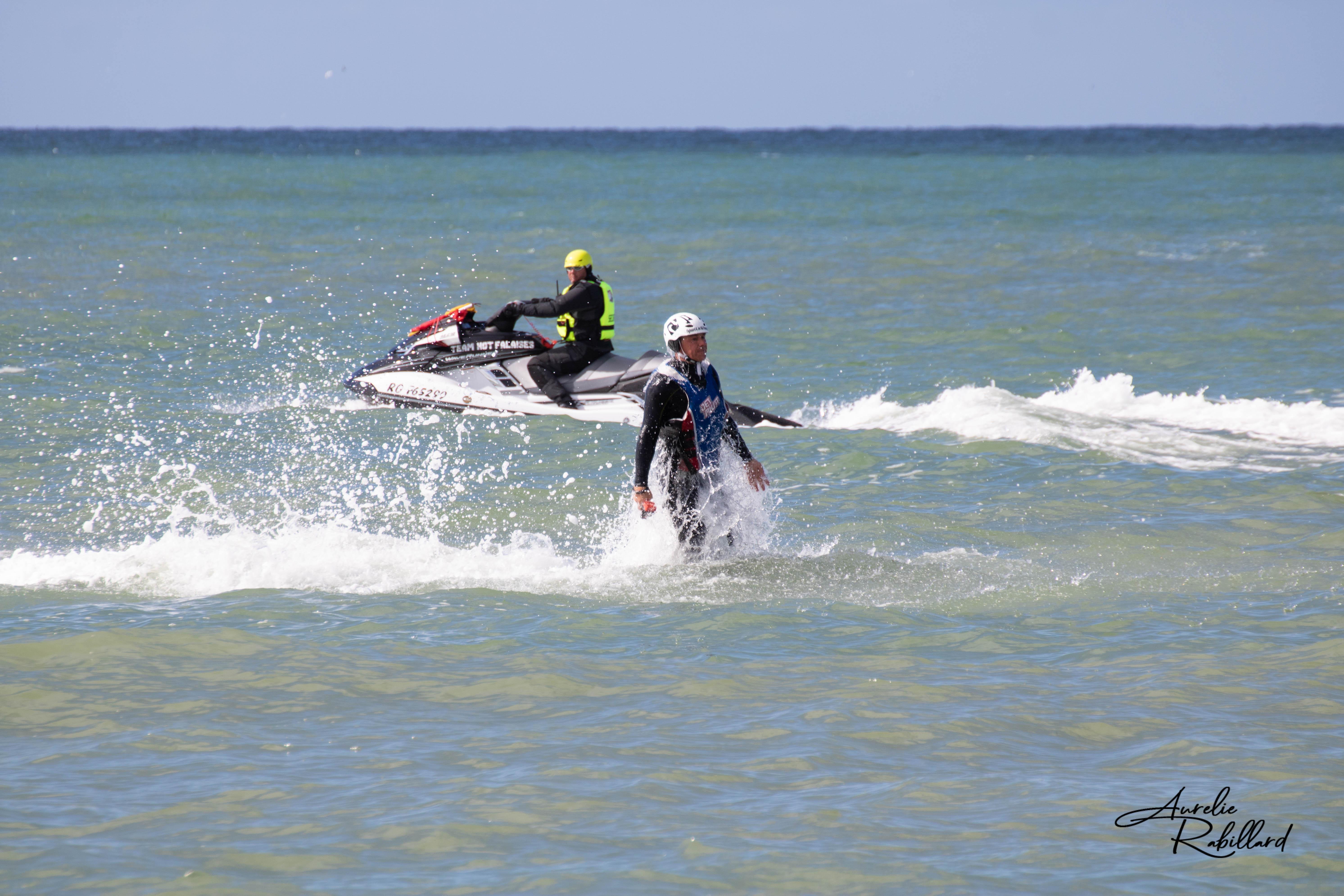 Championnat grand ouest de jet ski 2020 à villers sur mer (calvados 14)uest de jet ski à villers sur