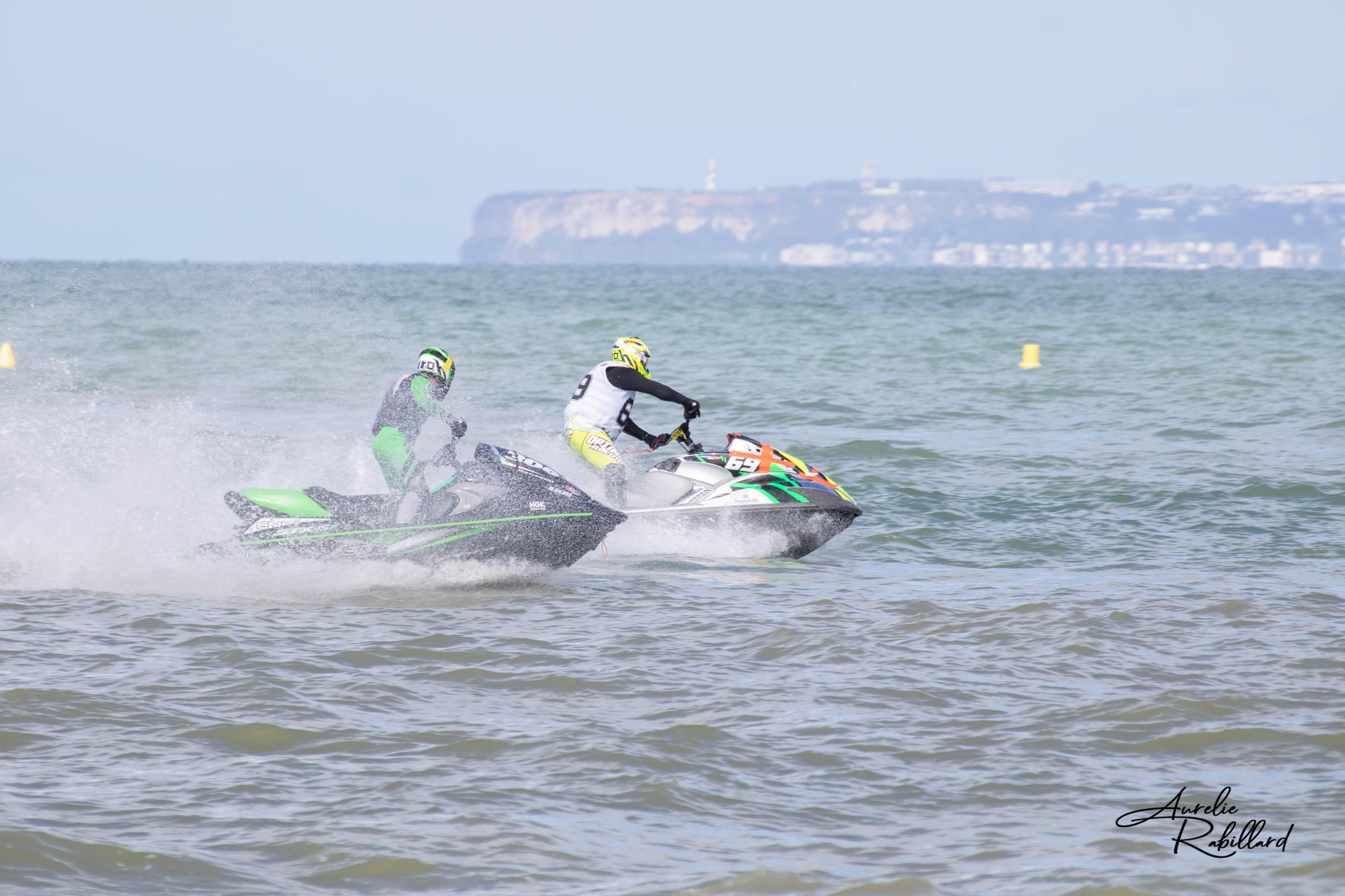 Championnat grand ouest de jet ski 2020 à villers sur mer (calvados 14)st de jet ski à villers sur m