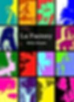 La factory livre molly dreams auteur amour peintres muses andy warhol pop art passion  #mollydreams #lafactory #amour #muses #peintres #andywarhol #factory #atelier #toiles #artistes #artistique #passion #romance #livredamour #eternité #eternel #roman #extraitslivre #auteur #bookelis #autoedition #roman #extraits #différencedage #romanamour #amour #serigraphie #excès