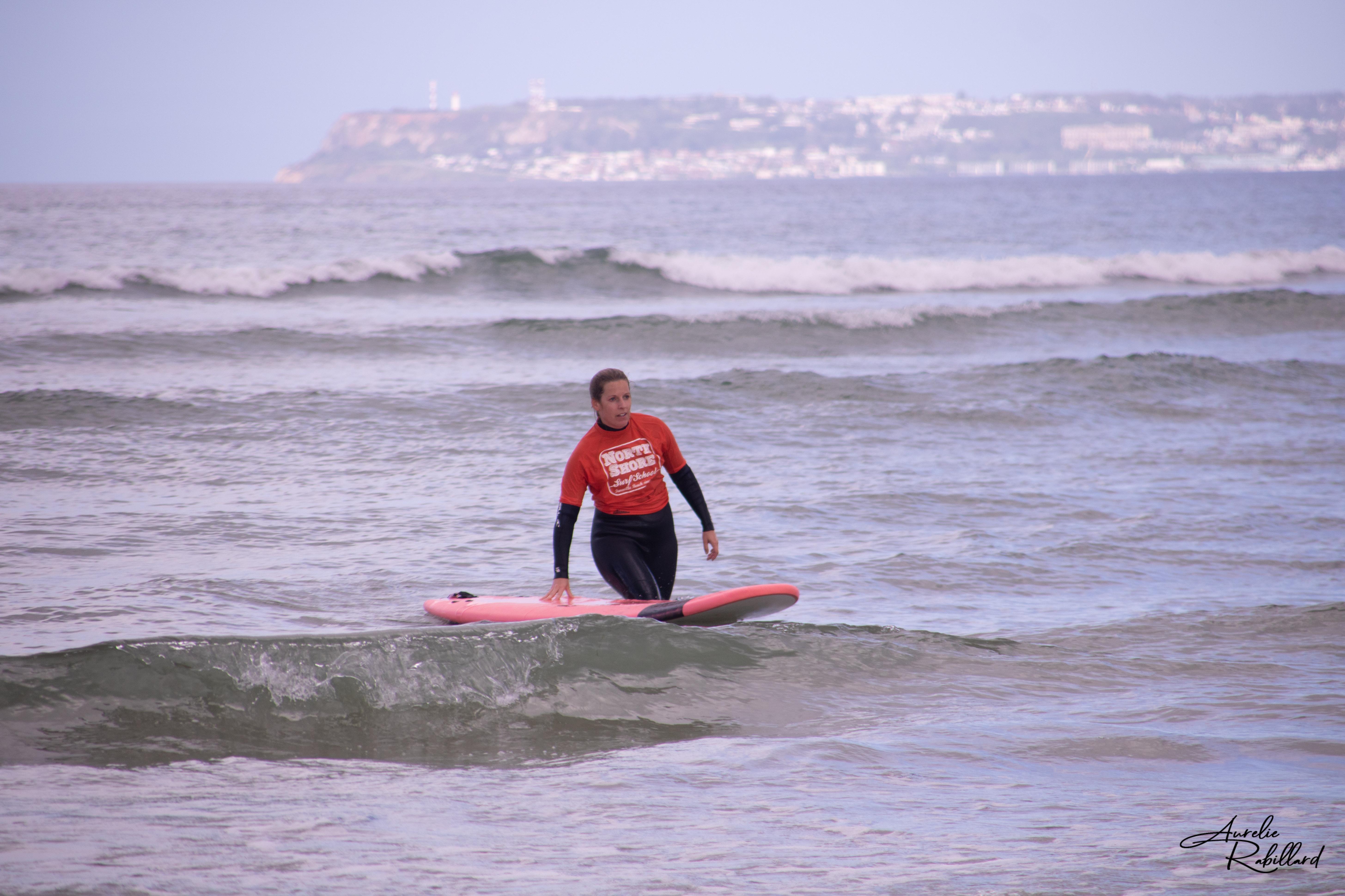 Cession de surf Trouville-sur-Mer dans le calvados (14)