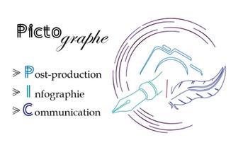 logo réalisation molly dreams aurelie rabillard pictographe graphiste édition normandie villers sur mer 14 calvados