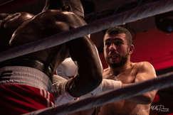 gala boxe deauville 22 12 2018 molly dre